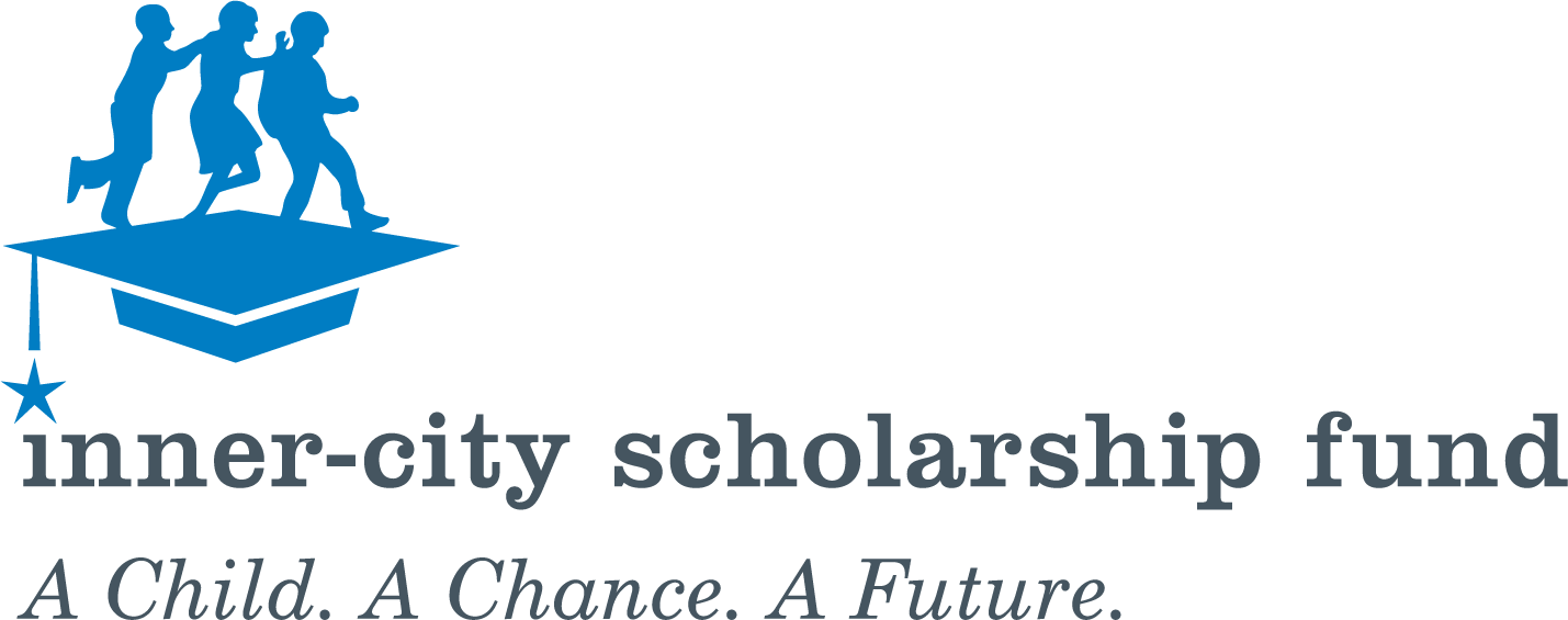 Inner City Scholarship Fund Logo